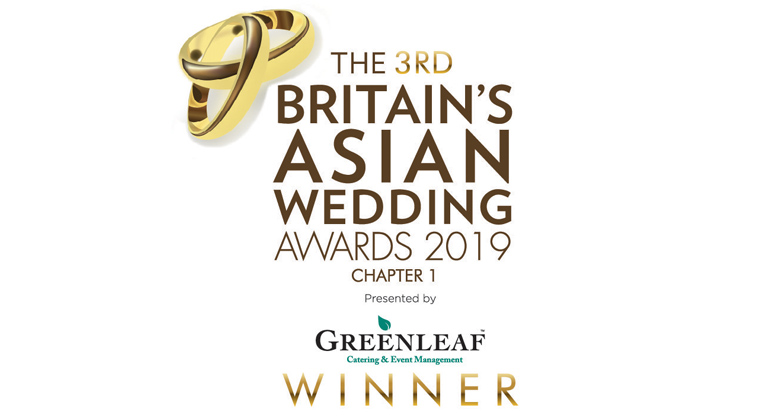 Phantom Hire Winning of the Asian Wedding Award 2019