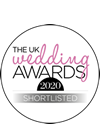 Phantom Hire has gained access to the UK Wedding Awards 2020 shortlist