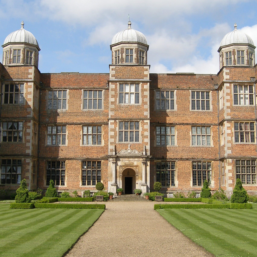 Photo of the Doddington Hall in Lincoln